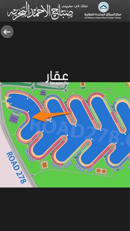 ارض للبيع فى شارع محمد حمود الشايع, مدينة الكويت 0