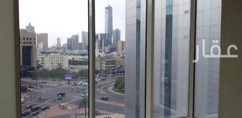 دور للإيجار فى حي شرق ، مدينة الكويت 6