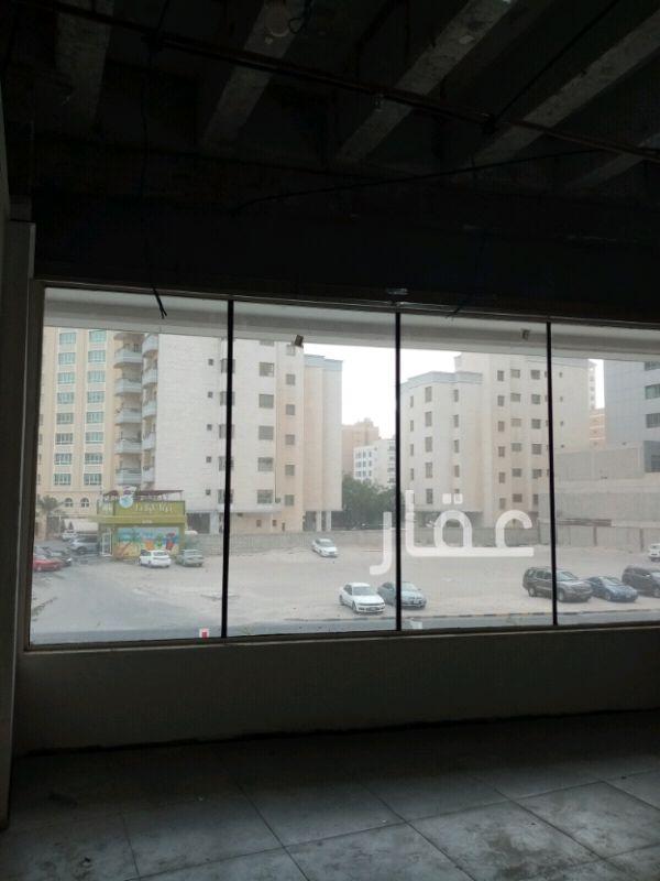 دور للإيجار فى شارع قطر ، السالمية 2