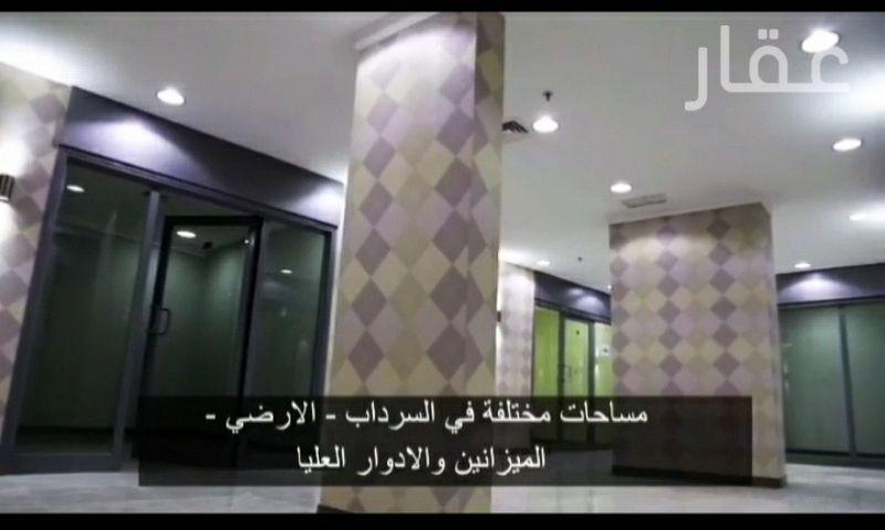 محل للإيجار فى شارع خالد يوسف المرزوق ، حي القادسية 0