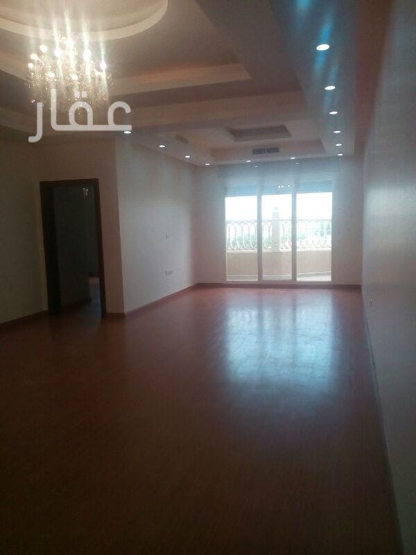 شقة للإيجار فى شارع 136 ، مدينة الكويت 0