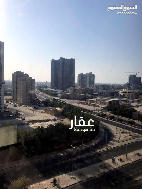 شقة للإيجار فى طريق, Kuwait 21