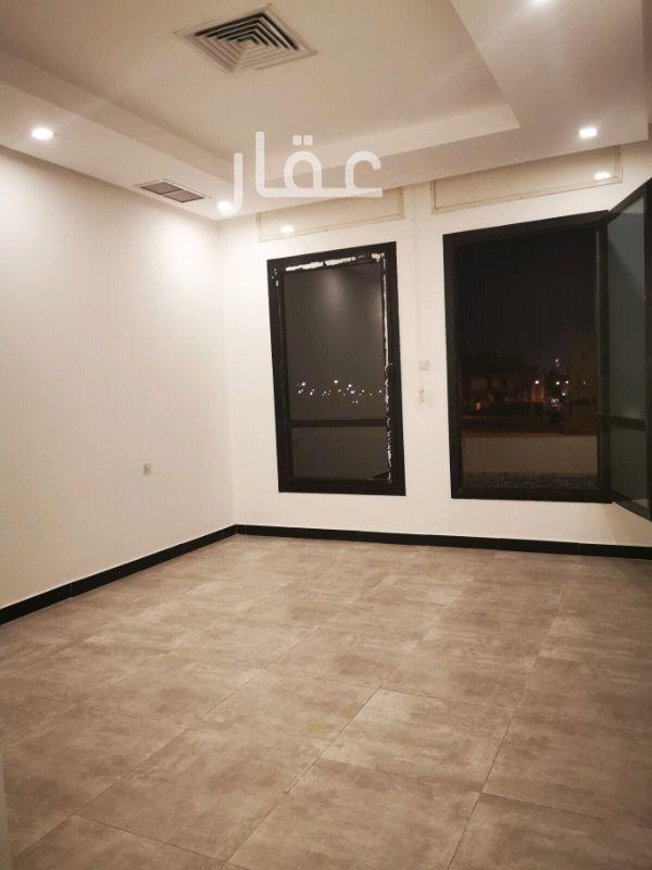 شقة للإيجار فى شارع 423 ، الزهراء 21