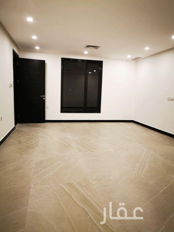شقة للإيجار فى شارع احمد صالح السبيعي ، حي الروضة 0