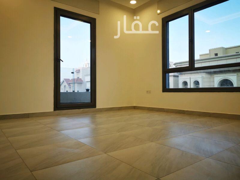 شقة للإيجار فى شارع 106 ، ضاحية مبارك العبدالله 01