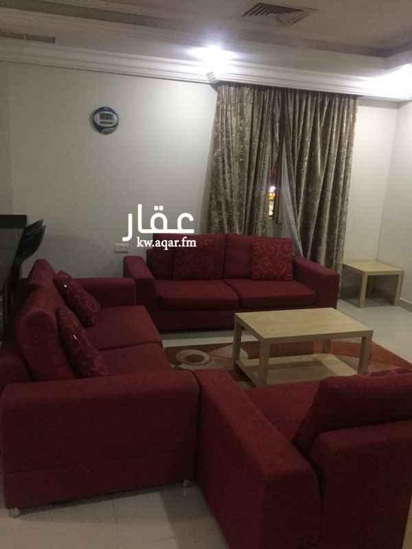 شقة للإيجار فى شارع, Kuwait 0
