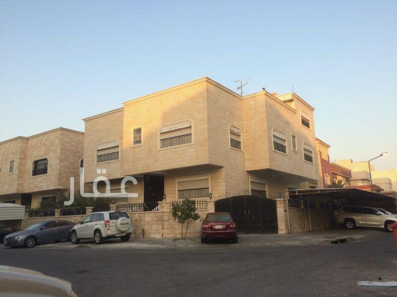 فيلا للبيع فى شارع عمان ، حي قبلة ، مدينة الكويت 0