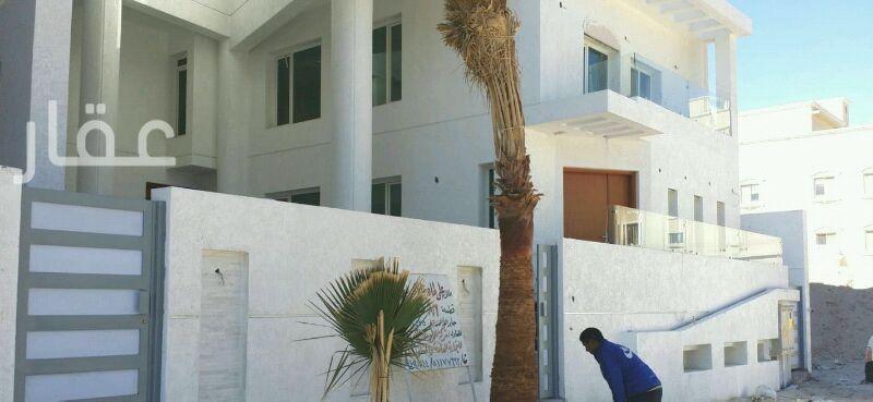 فيلا للبيع فى شارع عبدالله السالم ، حي قبلة ، مدينة الكويت 01