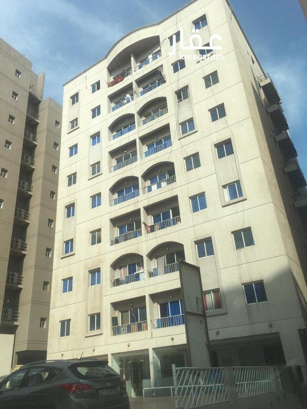 شقة للبيع فى شارع عبدالله المبارك, قبلة, مدينة الكويت 0