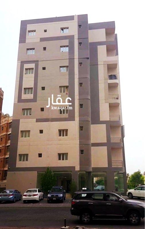 عمارة للبيع فى شارع عبدالله المبارك, قبلة, مدينة الكويت 2