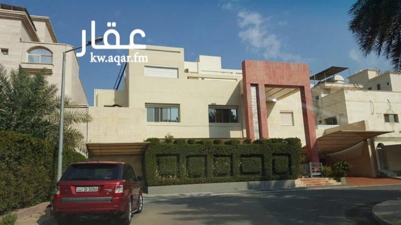 فيلا للبيع فى شارع عبدالله المبارك, قبلة, مدينة الكويت 0