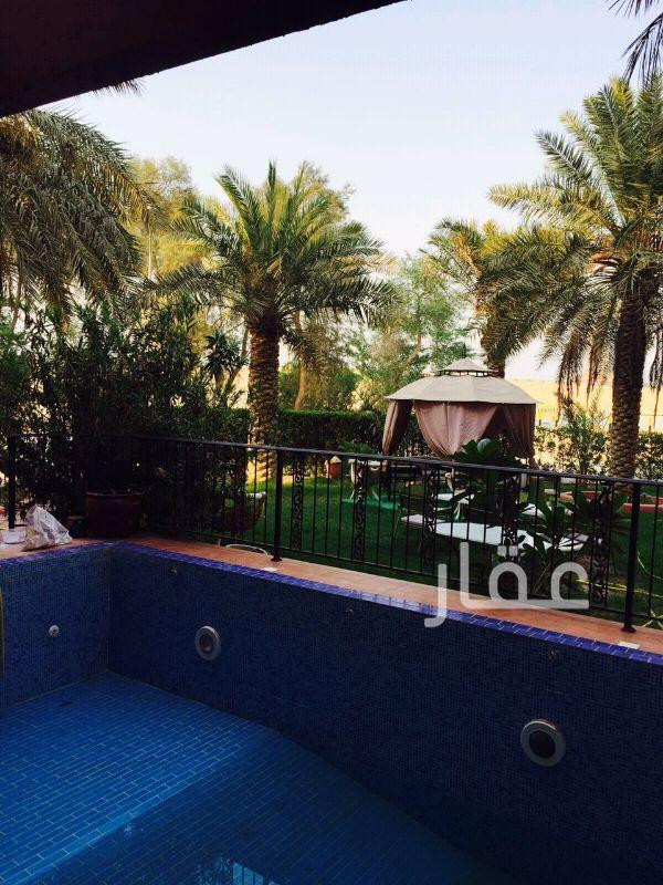 فيلا للبيع فى شارع عبدالله المبارك ، حي قبلة ، مدينة الكويت 81
