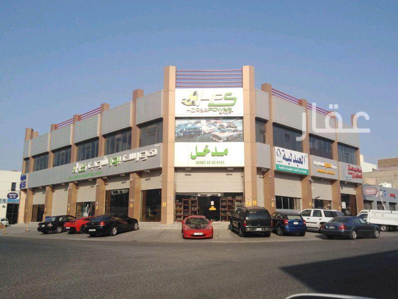 عمارة للبيع فى شارع عبدالله المبارك ، حي قبلة ، مدينة الكويت 10