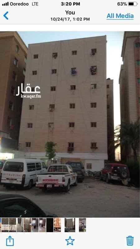 عمارة للبيع فى شارع عبدالعزيز أحمد التويجري 0