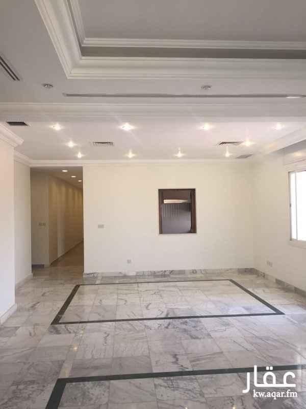 شقة للإيجار فى 49-55 شارع محمد المدعج, سلوى 4