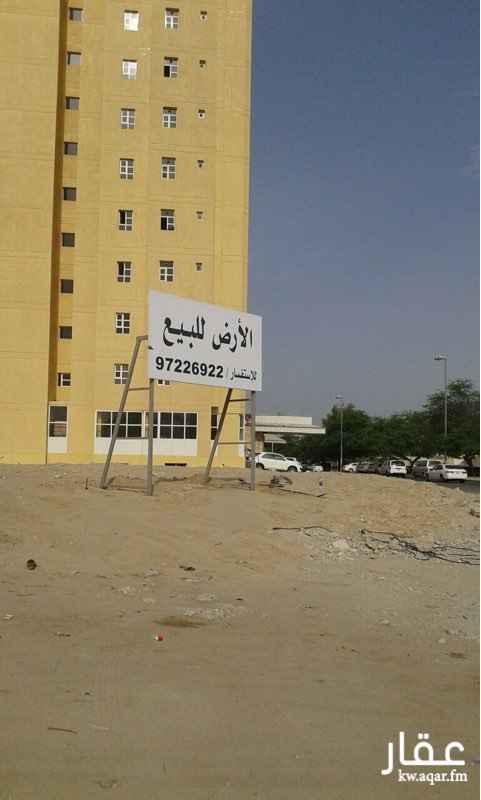 ارض للبيع فى شارع Street, أبو حليفة 4