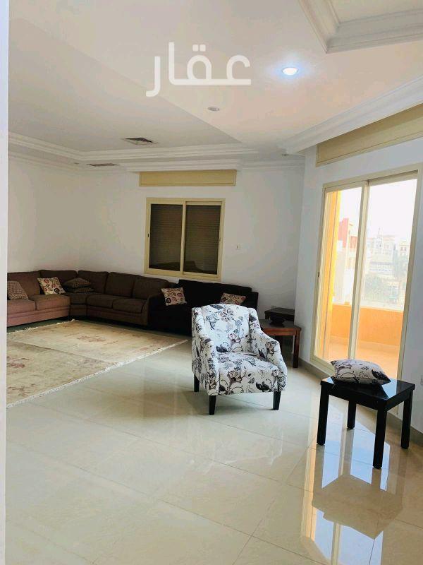 شقة للإيجار فى شارع 1 ، ضاحية مبارك العبدالله 10