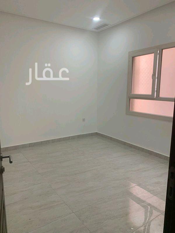 شقة للإيجار فى حي مشرف 8
