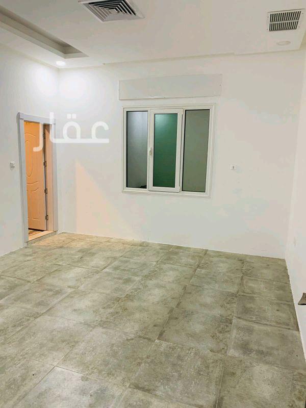 شقة للإيجار فى حي اليرموك 8