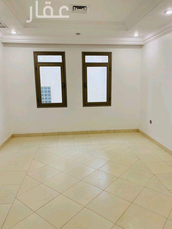 شقة للإيجار فى شارع 4 ، حي اليرموك 4