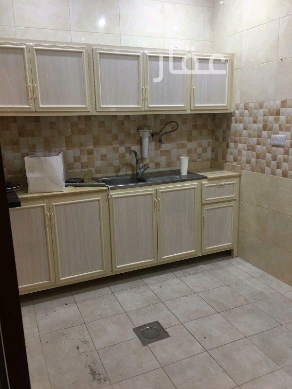 شقة للإيجار فى شارع 108 ، ضاحية مبارك العبدالله 01
