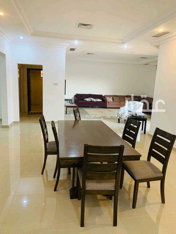 شقة للإيجار فى شارع 1 ، ضاحية مبارك العبدالله 01