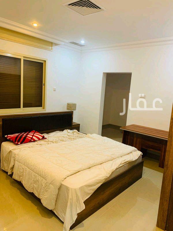 شقة للإيجار فى شارع 1 ، ضاحية مبارك العبدالله 61