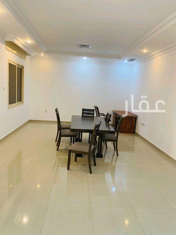 شقة للإيجار فى شارع 1 ، ضاحية مبارك العبدالله 101