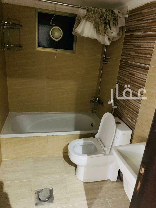 شقة للإيجار فى شارع 1 ، ضاحية مبارك العبدالله 121