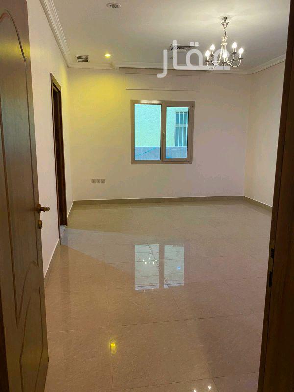 شقة للإيجار فى شارع 509 ، حي الشهداء 8