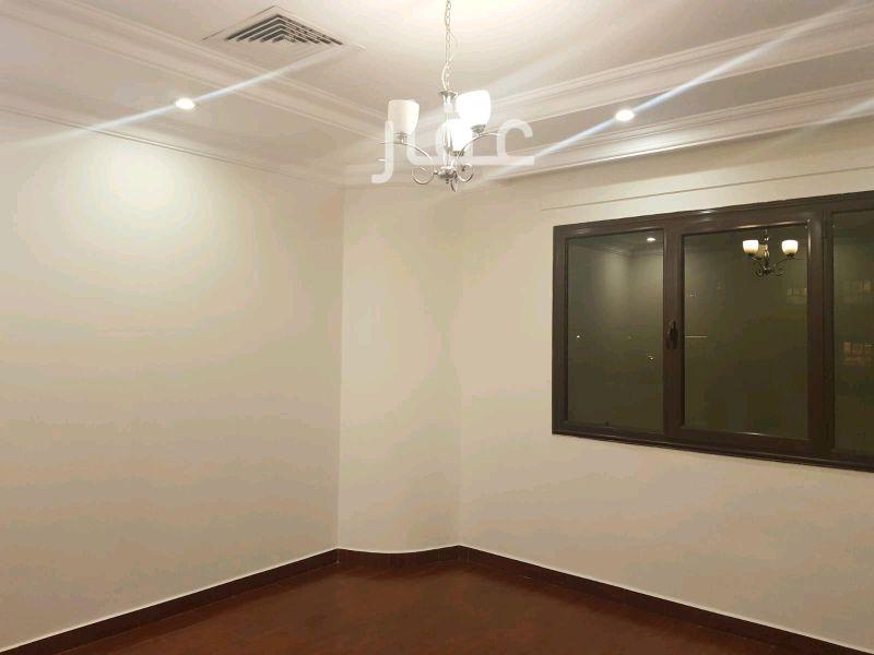 شقة للإيجار فى القادسية قطعة رقم 9 محطة 1 ، حي القادسية 41