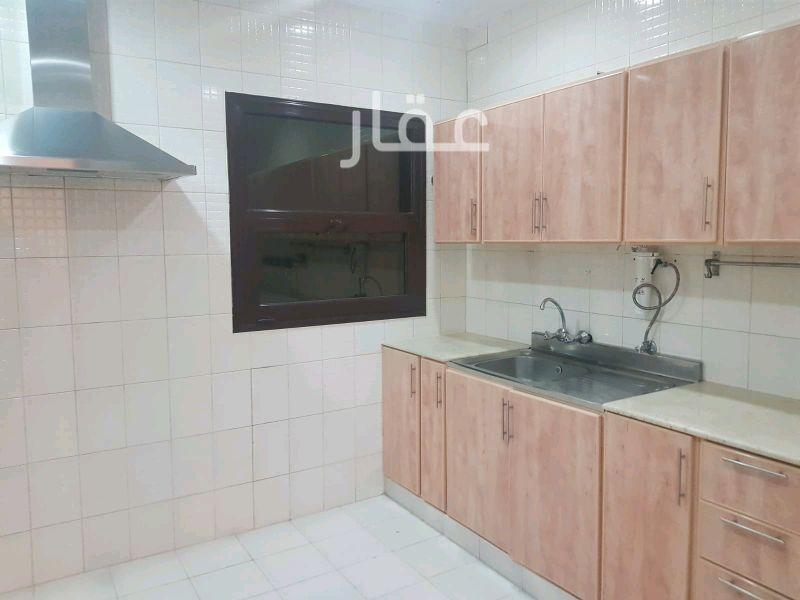 شقة للإيجار فى القادسية قطعة رقم 9 محطة 1 ، حي القادسية 8
