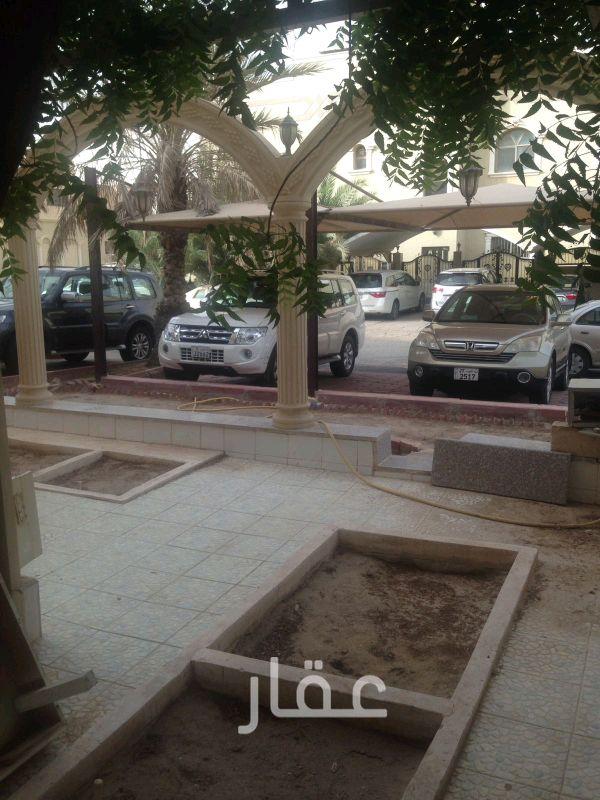 دور للإيجار فى شارع المسجد الاقصى ، بيان 01