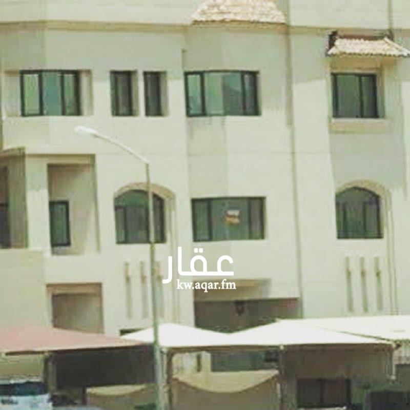 فيلا للإيجار فى شارع, ضاحية مبارك العبدالله 0