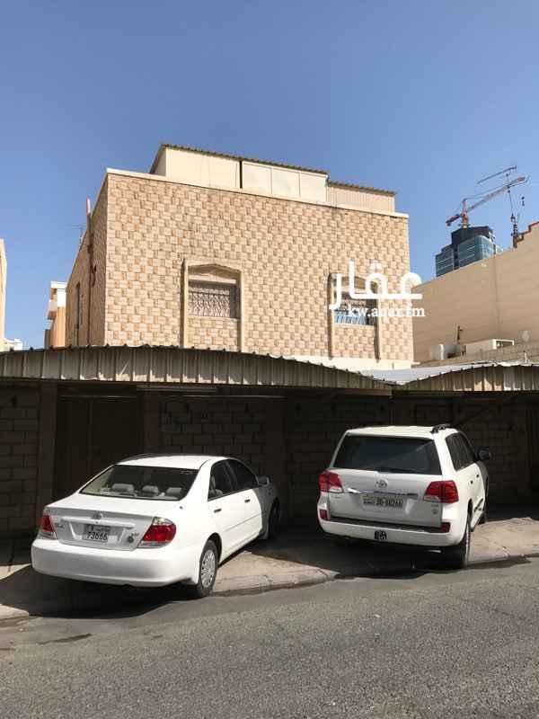 فيلا للبيع فى شارع حسان بن ثابت, مدينة الكويت 01