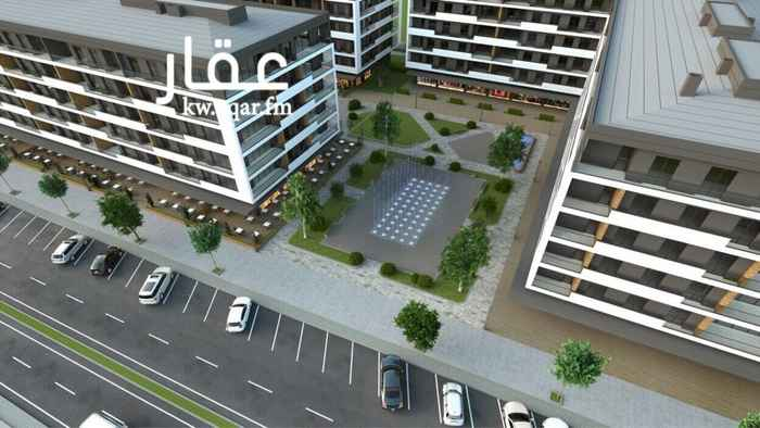 شقة للبيع فى شارع سالم صباح السالم الصباح ، أبو حليفة 2