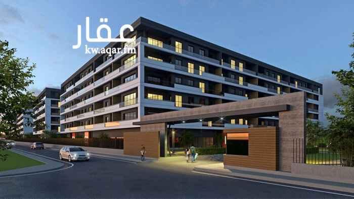شقة للبيع فى شارع سالم صباح السالم الصباح ، أبو حليفة 4