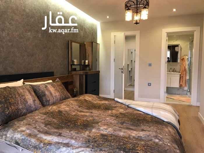 شقة للبيع فى شارع سالم صباح السالم الصباح ، أبو حليفة 81