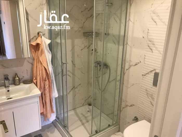 شقة للبيع فى شارع سالم صباح السالم الصباح ، أبو حليفة 101
