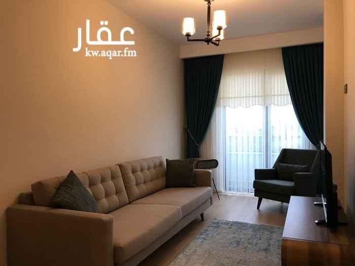 شقة للبيع فى شارع سالم صباح السالم الصباح ، أبو حليفة 12