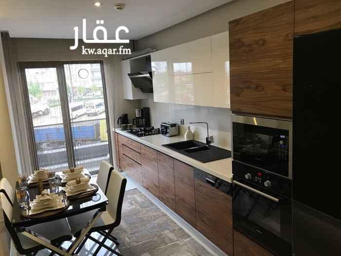 شقة للبيع فى شارع سالم صباح السالم الصباح ، أبو حليفة 121