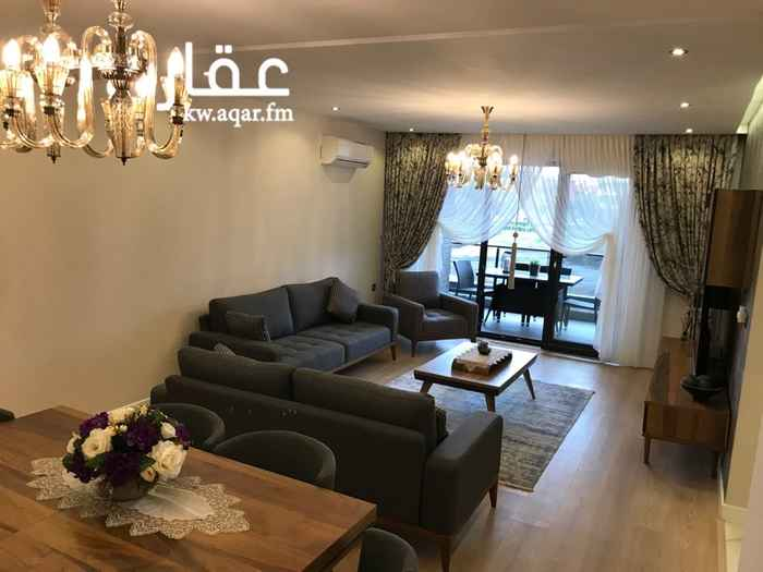 شقة للبيع فى شارع سالم صباح السالم الصباح ، أبو حليفة 14