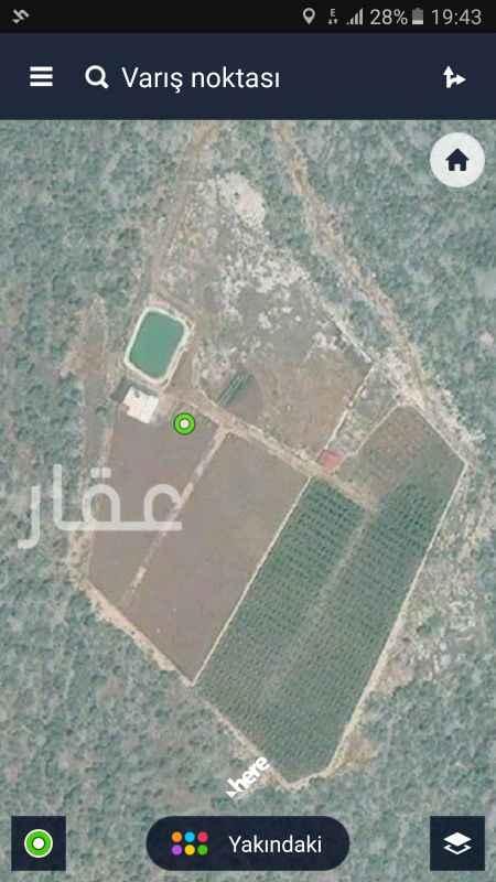 مزرعة للبيع فى شارع مبارك الكبير ، حي قبلة ، مدينة الكويت 01