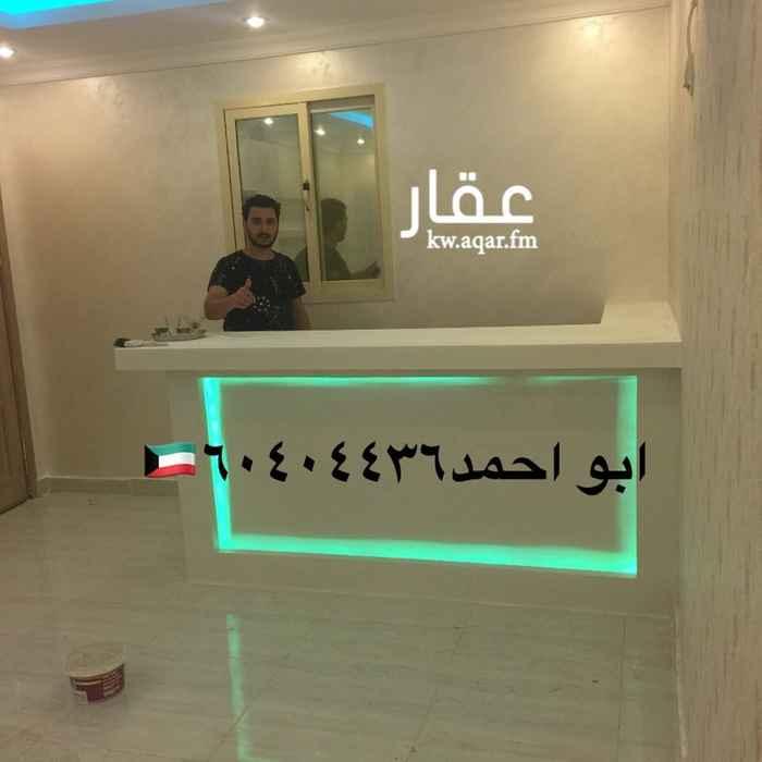 بيت للبيع فى شارع بشر بن عوانة, الجهراء 01