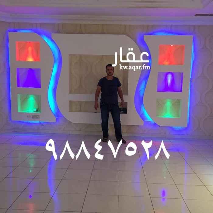 بيت للبيع فى شارع بشر بن عوانة, الجهراء 4