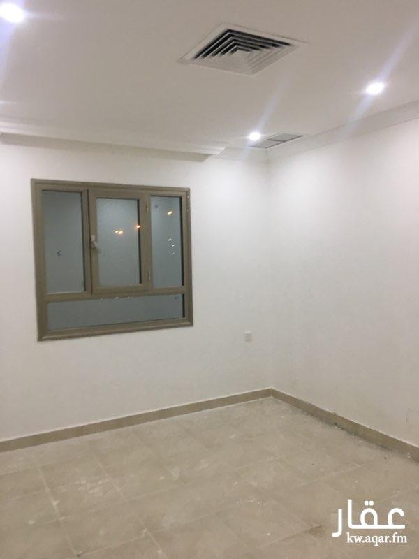 شقة للإيجار فى شارع 01