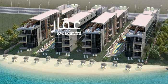 شقة للبيع فى شارع محمد ثنيان الغانم, مدينة الكويت 01