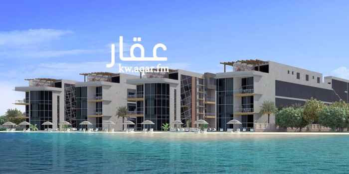 شقة للبيع فى شارع محمد ثنيان الغانم, مدينة الكويت 2