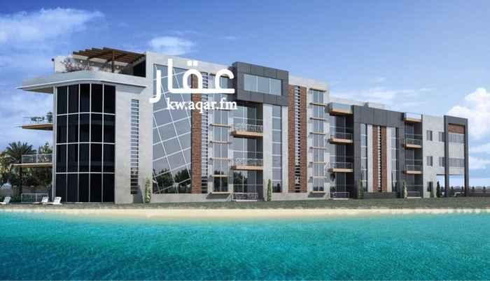 شقة للبيع فى شارع محمد ثنيان الغانم, مدينة الكويت 21