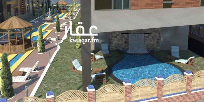 شقة للبيع فى شارع محمد ثنيان الغانم, مدينة الكويت 41